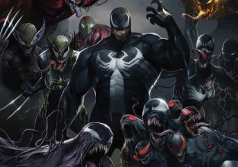 Edge of the Venomverse