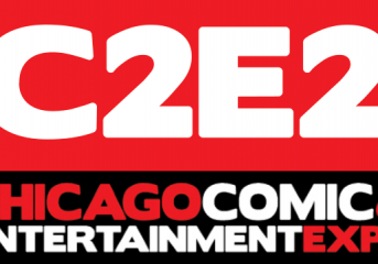 Panels & Guests Of C2E2 2017 (April 21st-23rd)
