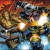 Guardians of the Galaxy (2015) #'s15-19 Review