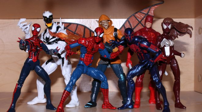 Marvel Legends: Hobgoblin wave review