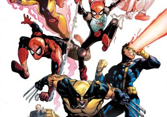 The Amazing Spider-Man: Renew Your Vows #6 Review