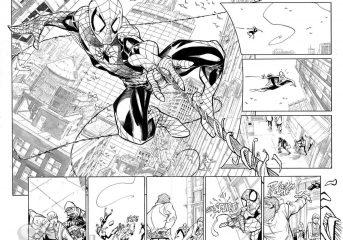 Peter Parker: Spectacular Spider-Man (Vol 3) #1 Preview