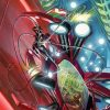 July 2017 Spider-Solicitations with JH Commentary
