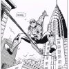 Details on Lost Spider-Man Graphic Novel