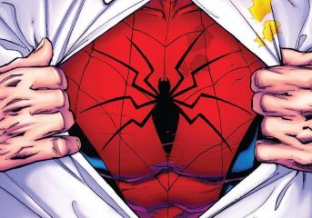 FCBD Peter Parker: The Spectacular Spider-Man Review