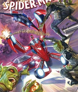 Amazing Spider-Man (2015) #27 Review: The Bogenrieder Perspective