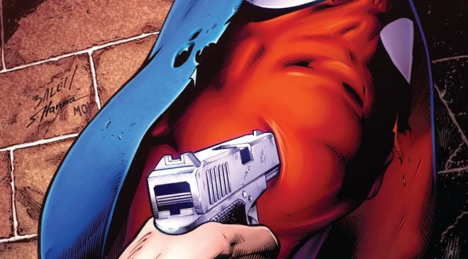 Ben Reilly: The Scarlet Spider #2 Review