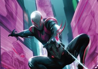 Spider-Man 2099 (Vol. 3) #23 Review