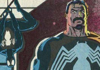 The Crawlspace Top 50 Spider-Man Stories Master List