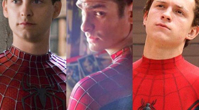 Why Won't Spider-Man Stick?