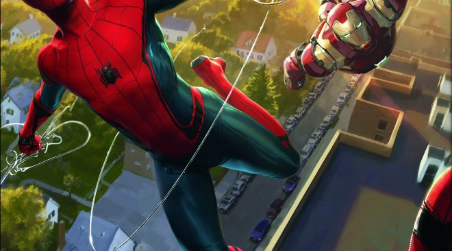 Will We Get a Spider-Man: Homecoming Game?