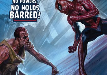 Amazing Spider-Man (2015) #28 Review: The Bogenrieder Perspective