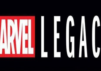 Marvel Reveals Yet More Teasers For Marvel Legacy (UPDATED)