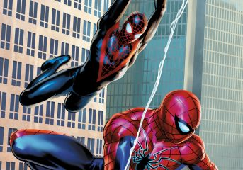 Preview of Spider-Men II
