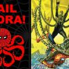 Alford Notes: Amazing Spider-Man #29 - Hail Hydra!