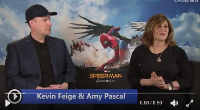 Pascal Says Venom and Black Cat/Silver Sable Movies in MCU, Feige Looks Confused