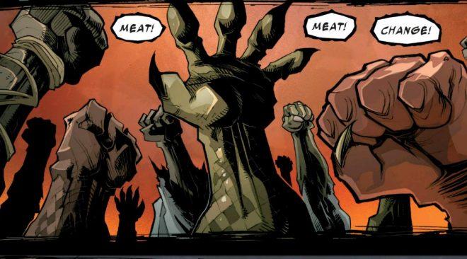 Venom #152 Review (Spoilers)