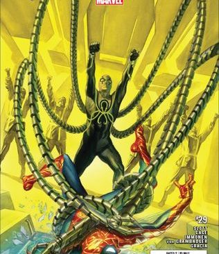 Amazing Spider-Man (2015) #29 Review: The Bogenrieder Perspective