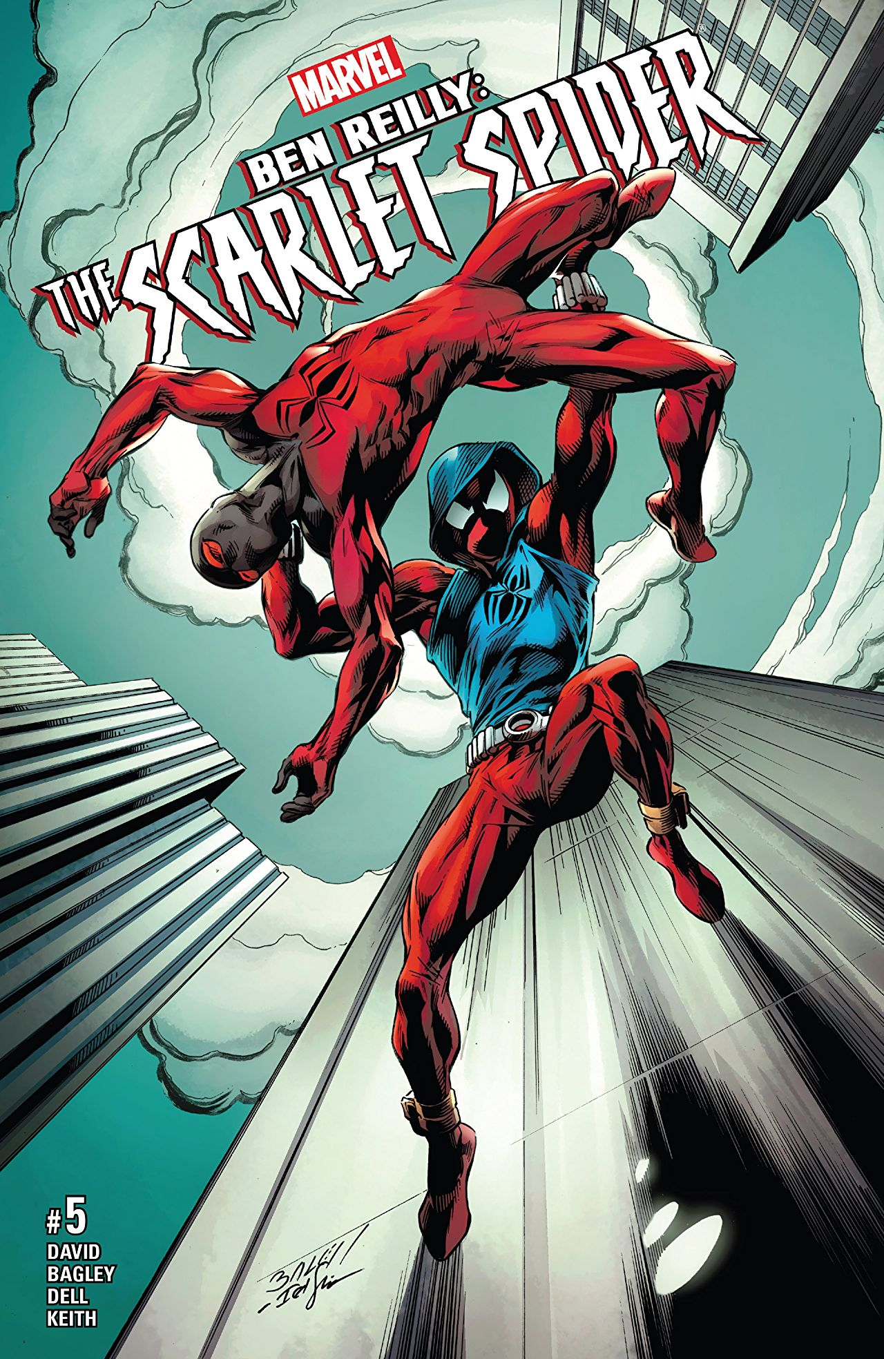previews july 26th 2017 � spider man crawlspace