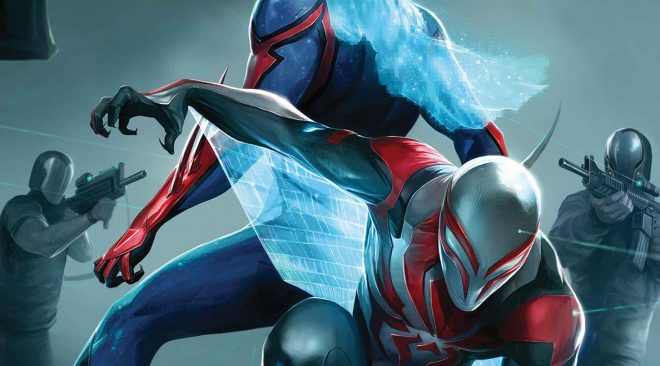 Spider-Man 2099 (Vol. 3) #24 Review