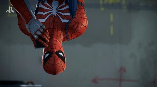 Will Spider-Man PS4 Usurp Arkham Knight as the Best Superhero Game Ever?