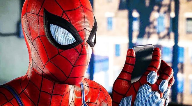 The Past and the Future of Spider-Man Games
