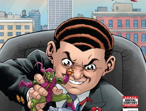The Amazing Spider-Man: Renew Your Vows #10 Review