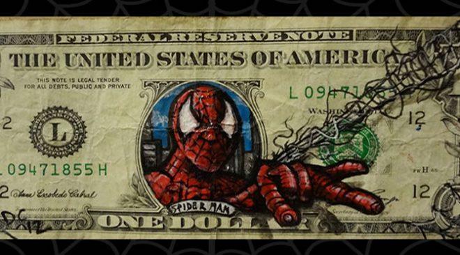 Cobwebs 43.1: Superhero Salaries