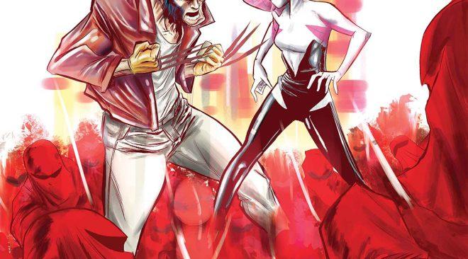 Spider-Gwen (Vol. 2) #21 Review