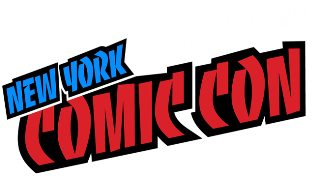 What came out of NYCC 2017 Panels