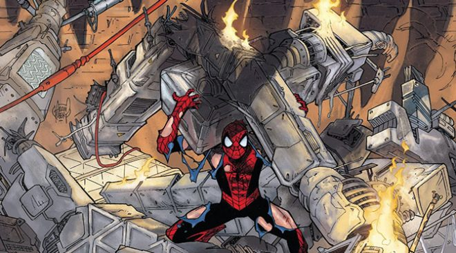 Previews: October 18th, 2017