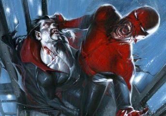Sony Working on Morbius Movie