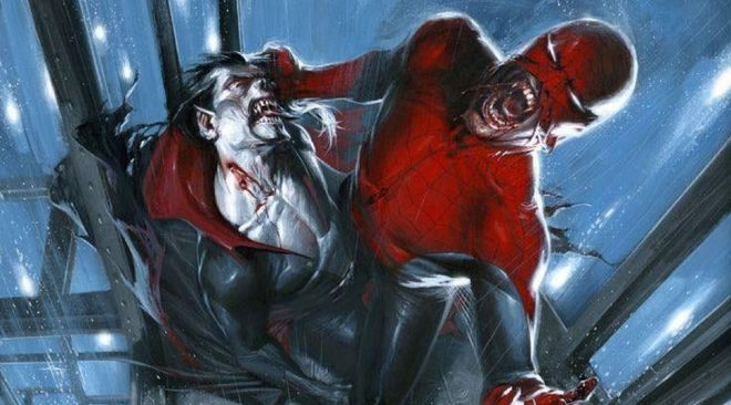 Sony Working on Morbius Movie