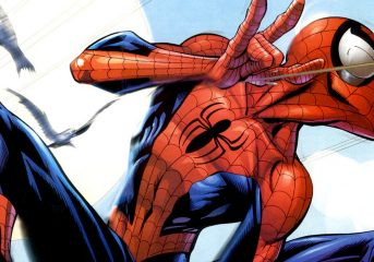 Tangled Webs: Bendis and the Influence of Ultimate Spider-Man #1