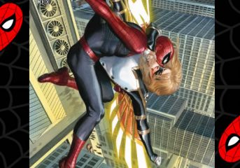 Alford Notes: Amazing Spider-Man #791