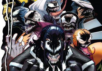 Venom #159 Review