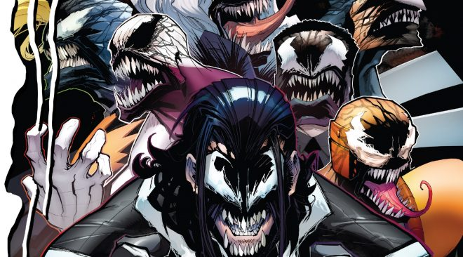 Venom #159 Review