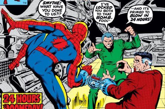 "Overlooked Gems #7: ""24 Hours to Doomsday"""