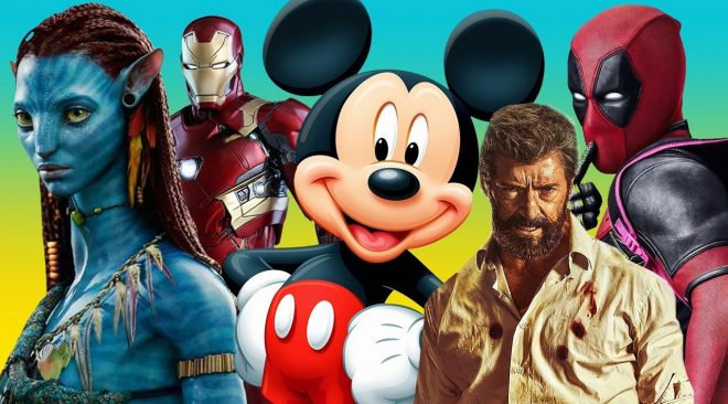 Disney Buys Parts of FOX, and the Internet has lost their minds!