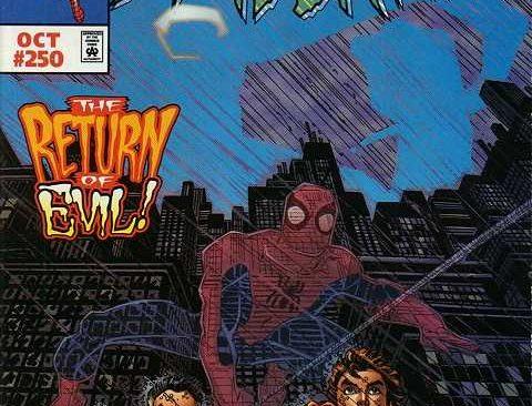 "Overlooked Gems #8: ""Citizen Osborn"""