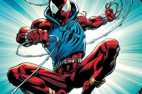 Ben Reilly: The Scarlet Spider #3 Review