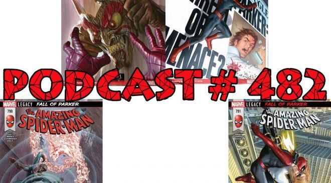 Podcast #482, ASM 32, 789, 790, 791