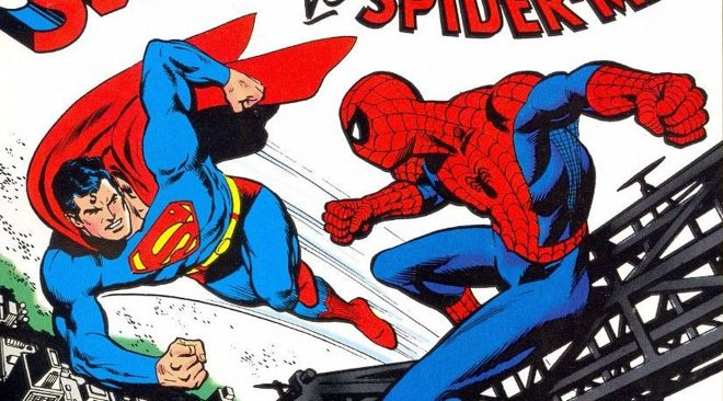 Podcast #486 Friday Night Superman Fight