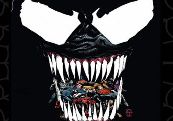 Alford Notes: Venom Inc. Alpha