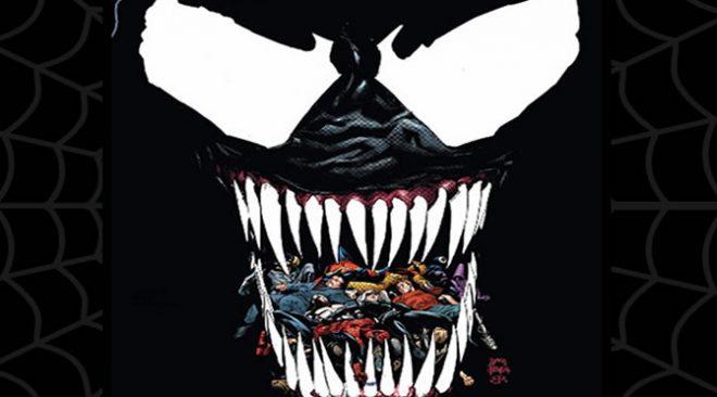 Alford Notes: Venom Inc. Alpha