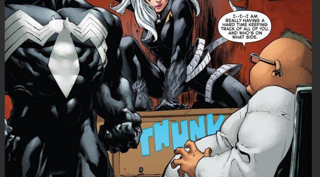 Amazing Spider-Man 793 Review (Venom Inc Part 4) (Spoilers)