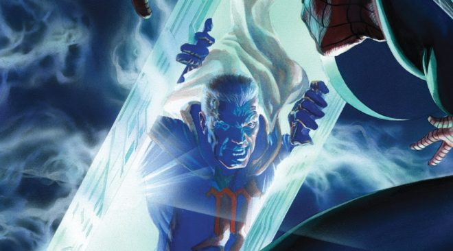 Amazing Spider-Man #794 Review: The Bogenrieder Perspective