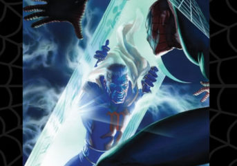 Alford Notes: Amazing Spider-Man #794