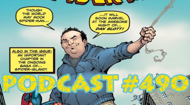 Podcast 490-Slott Exit with Live Callers