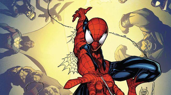 Peter Parker: The Spectacular Spider-Man #2 (2017)